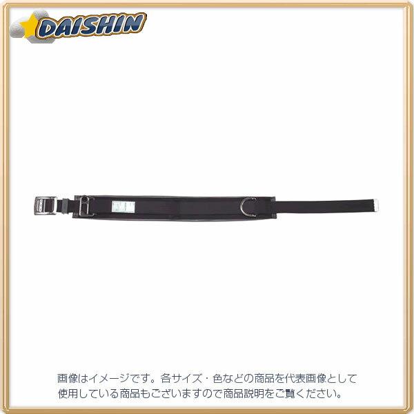 ジェフコム  柱上安全帯用ベルト DB-55DS-BK [A060906]