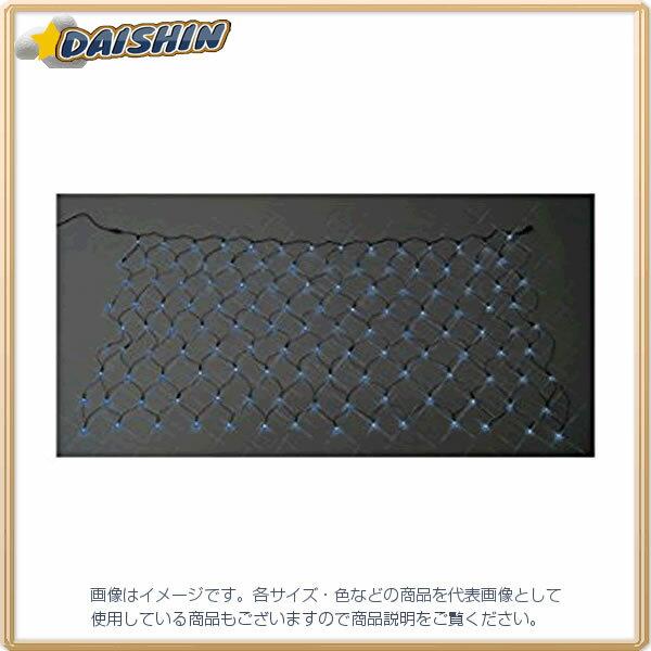 ジェフコム  LEDクロスネット SJ-N20-BB [A120104]