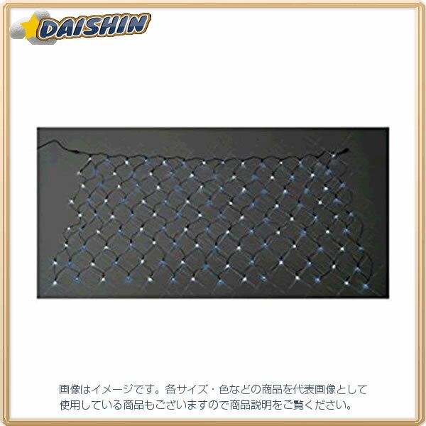 ジェフコム  LEDクロスネット SJ-N20-WB [A120104]