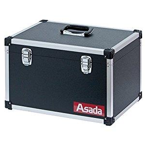 アサダ  KN007 収納ケース KN007 [A011221]
