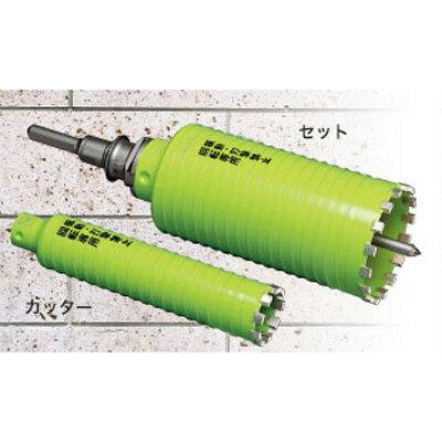 ミヤナガ 乾式用ブロックドライモンドコアドリル(ポリクリック)(SDSシャンク)PCB220R