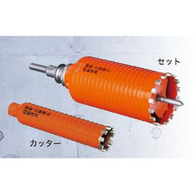 ミヤナガ 乾式ドライモンドコアドリル(ポリクリック)(ストレートシャンク)PCD220