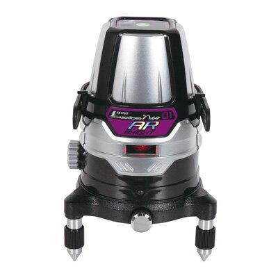 シンワ測定 レーザーロボ Neo01 AR BRIGHT 本体のみ 77507