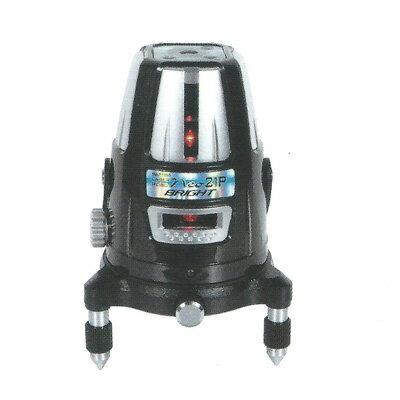 シンワ測定 レーザーロボ墨出し器 neo21p bright 受光器・三脚付  77606
