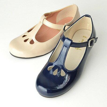 女の子靴 キッズ 子供靴 Tストラップ フォーマルシューズ フォーマル シューズ 入園 入学 卒園 卒業 日本製 国産品 靴 子供用 女の子