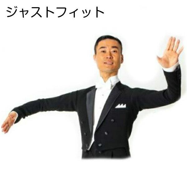 ジャスト フィット エンビ No.50060 スリム ストレッチ 快適 な 着心地  東京トリキン