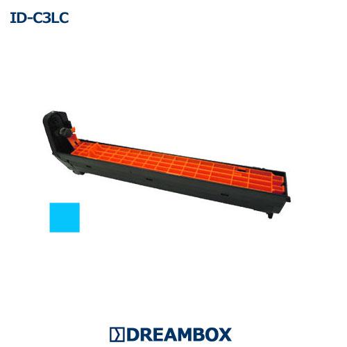 ID-C3LC シアンドラム リサイクル C811dn,C811dn-T,C841dn,C841dn-PI対応