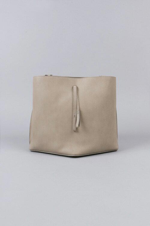 Leather Shoulder Bag M(S56WG0042) Maison Margiela -Women-(メゾン・マルジェラ)