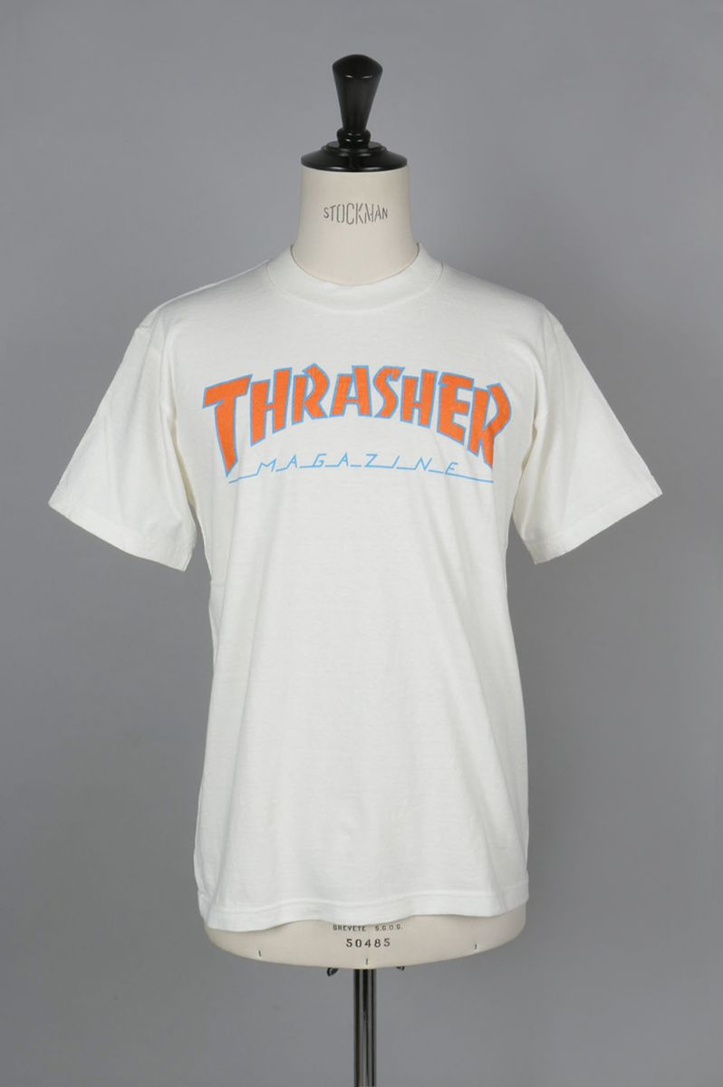 THRASHER Tee vol.2 (JM17SS020) JACKSON MATISSE -men-(ジャクソン・マティス)