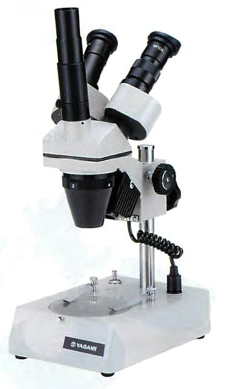 双眼実体顕微鏡YRシリーズ【45070】