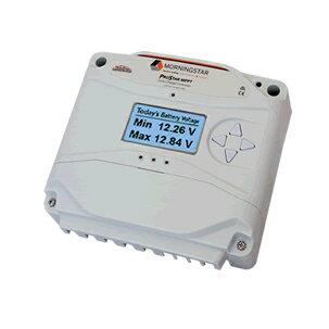 PS-MPPT-40M 電菱 太陽電池充放電コントローラ (MPPT充電方式) <ProStarシリーズ>