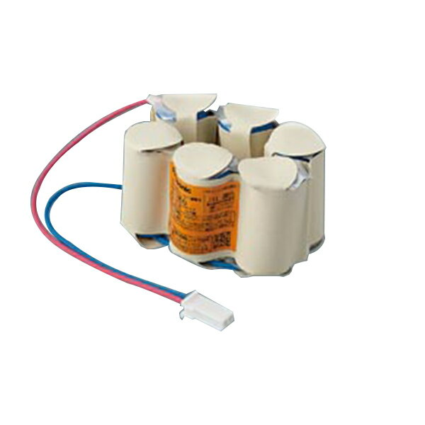 【PC限定 エントリーでポイント10倍!】FK866 パナソニック製 メーカー純正品  (FK678後継品) ニッケル水素電池| 誘導灯電池 | 非常灯電池 | バッテリー | 蓄電池