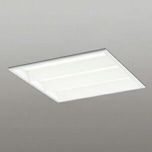 【PC限定 エントリーでポイント10倍!】XD466011P3E オーデリック LED角型埋込ベースライト FHP32W×4灯相当 電球色 非調光