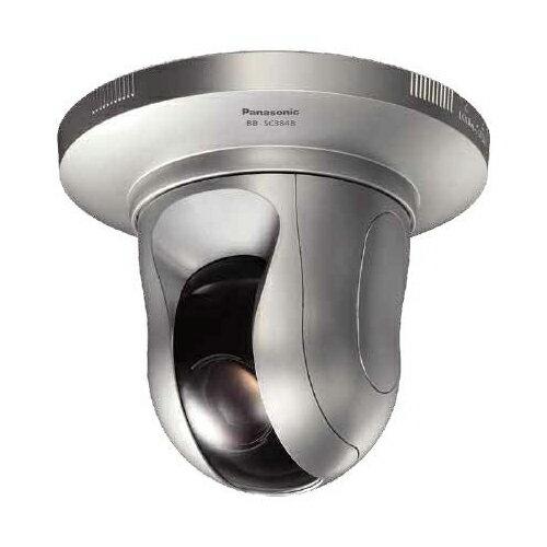 【エントリーでポイント2倍!】BB-SC384B  パナソニック カメラBB HDネットワークカメラ H.264&JPEG対応 | ネットワークカメラ | IPカメラ | WEBカメラ | 防犯カメラ | 監視カメラ | 遠隔監視