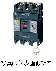 全国無料でお届け (日東工業)GE403NA 3P350A FV 〔100/200/500mA切換〕 単3中性線欠相保護付漏電ブレーカ