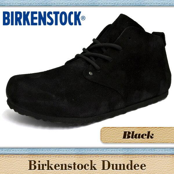 ビルケンシュトック ダンディー ブラック 692831 BIRKENSTOCK DUNDEE BLACK