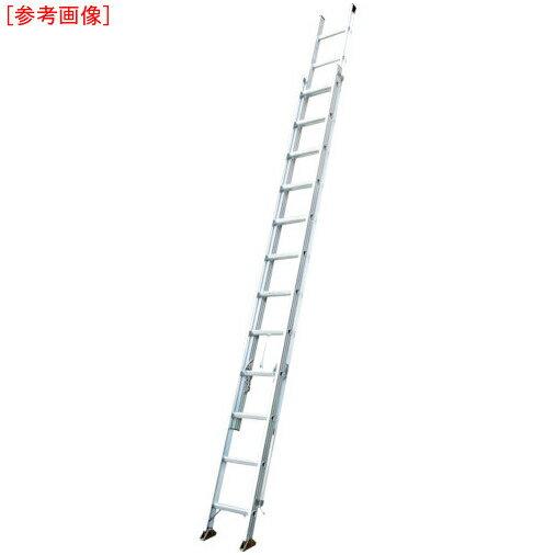 ピカコーポレイション ピカ 2連はしごスーパーコスモス2CSM型 5.3m 2CSM-53