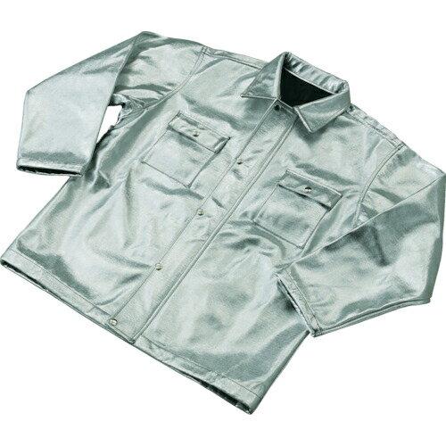 トラスコ中山 TRUSCO スーパープラチナ遮熱作業服上着×L TSP-1XL TSP-1XL