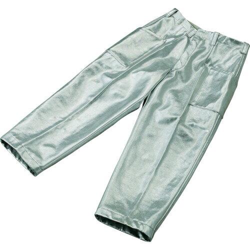 トラスコ中山 TRUSCO スーパープラチナ遮熱作業服ズボンLL TSP-2LL TSP-2LL