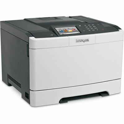 レックスマーク A4カラーレーザープリンタ CS510de 28E0082