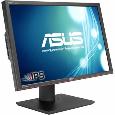 ASUS JAPAN <PAシリーズ> PA249Q (AdobeRGB対応24.1インチ液晶ディスプレイ) PA249Q
