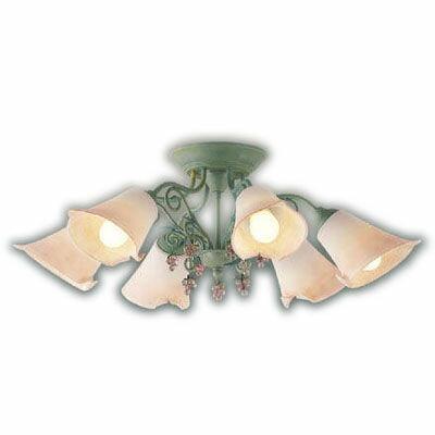 コイズミ LEDシャンデリア(~10畳) AA40077L