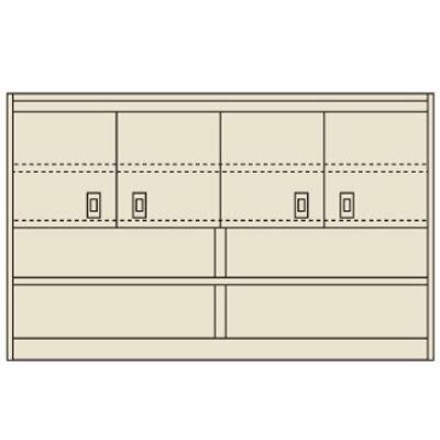 【カード決済OK】サカエ ピットイン上部架台 PN-9HMCK