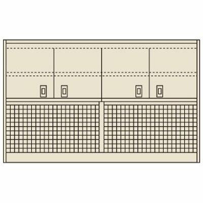 【カード決済OK】サカエ ピットイン上部架台 PN-9HMPCK