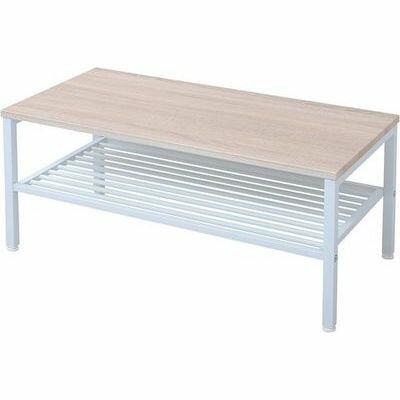 JKプラン Oliveシリーズ センターテーブル ZYR-0001-WHNA