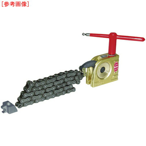 ノガ・ジャパン NOGA チェーンクランピング装置セット KM06043