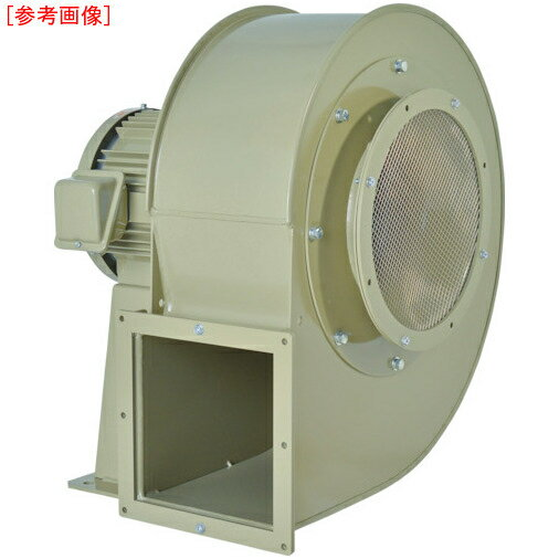 昭和電機 昭和 高効率電動送風機 低騒音シリーズ(3.7kW-400V)AH-H37-40 AHH37400V