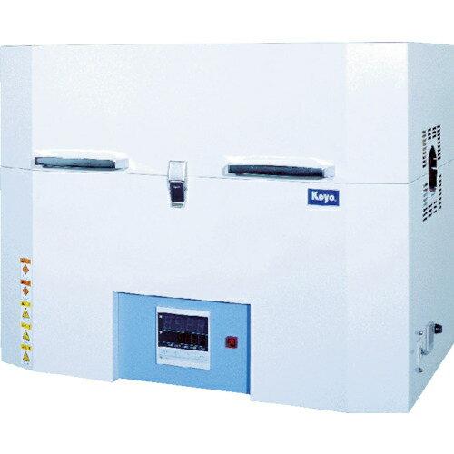 光洋サーモシステム 光洋 小型チューブ炉 1100℃シリーズ 1ゾーン制御タイプ 温度調節計仕様 KTF030N1
