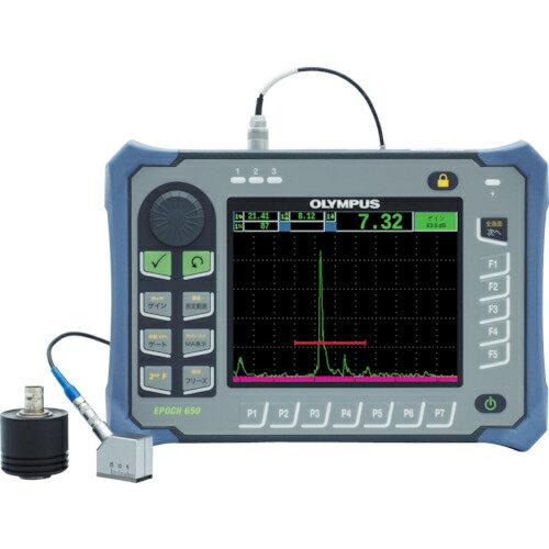 オリンパス オリンパス 超音波探傷器 EPOCH650 EPOCH650