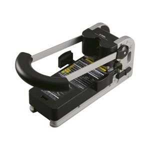 その他 カール 強力パンチ HD-520N 2穴パンチ ds-1098509