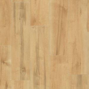 その他 東リ クッションフロアP ラスティックメイプル 色 CF4112 サイズ 182cm巾×10m 【日本製】 ds-1288431