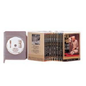 その他 枝雀落語大全第二期(DVD) DVD10枚+特典盤1枚 ds-1387211