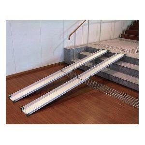 その他 パシフィックサプライ テレスコピックスロープ(2本1組) /1840 長さ100cm ds-1431614