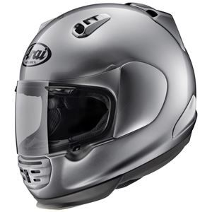 その他 フルフェイスヘルメット RAPIDE IR メタルシルバー 55-56 【バイク用品】 ds-1443482