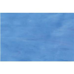 その他 (まとめ)アーテック ステンドグラス用ガラス 【20cm角】 不透明 200×200mm ブルー(青) S 【×30セット】 ds-1566730