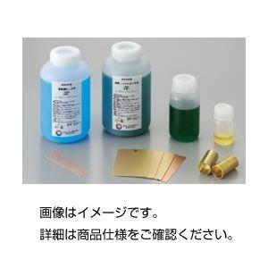 その他 金属めっき実験セットKYM-5 ds-1588894