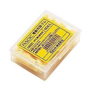 その他 (業務用セット) サクラ ラビット 電池式電動字消し器 替えゴム第二原図用 1箱(60本)  【×10セット】 ds-1642854