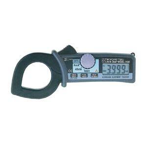 その他 共立電気計器 キュースナップ・漏れ電流・負荷電流測定用クランプメータ 2432 ds-1656424