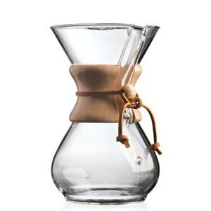 その他 CHEMEX(ケメックス) 6人用 コーヒーメーカー ds-1660383
