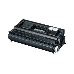 その他 エプソン LP-S4200/S3500シリーズ用 ETカートリッジ/15000ページ対応 LPB3T23 ds-1708599