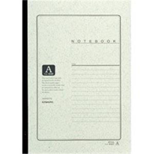 その他 (業務用500セット) キョクトウ・アソシエイツ とじクロス巻ノート KT3A セミB5 普通罫 ds-1730986