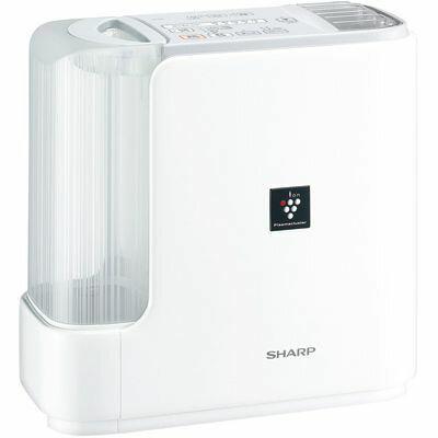 シャープ ハイブリッド式 レギュラータイプ 加湿器 HV-G50-W【納期目安:2週間】