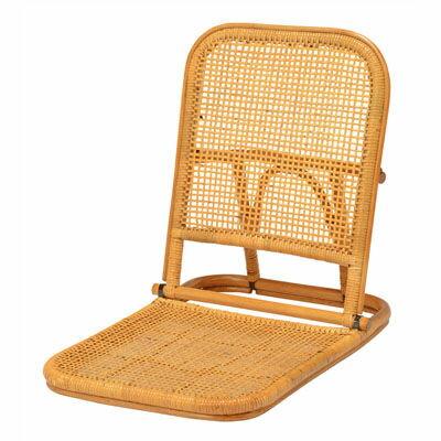 HAGIHARA(ハギハラ) 【4個セット】座椅子 RZ-381 2100194800