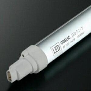 オーデリック 【お買い得品 50本セット】 直管形LED蛍光ランプ 110Wクラス 6000lmタイプ 電球色 3000K R17d口金 NO311E_50set