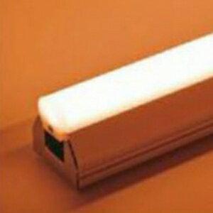 DNライティング LEDシームレスタイプ光源一体型間接照明器具 ハイパワー型 全方向タイプ 長さ1250mm 電球色 色温度3000K 調光兼用型 屋内仕様 《HAS-LED》 HAS-LED 1250L30-FPL