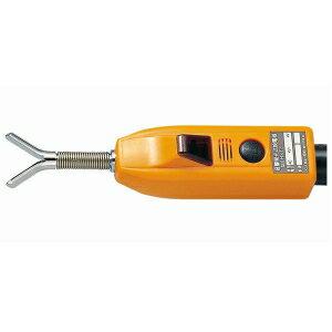 長谷川電機工業 音響発光式検電器 伸縮式 高圧・特高用 AC3000V~34500V HST-30